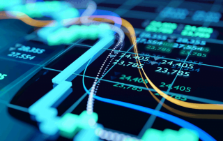 stock market graph - Virginia Financial Planning