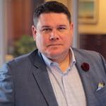 Brad Wilks PBMares Wealth Management