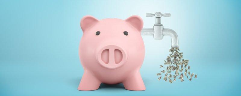 wealth management cash flow