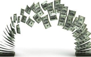 Money or Wealth Transfer