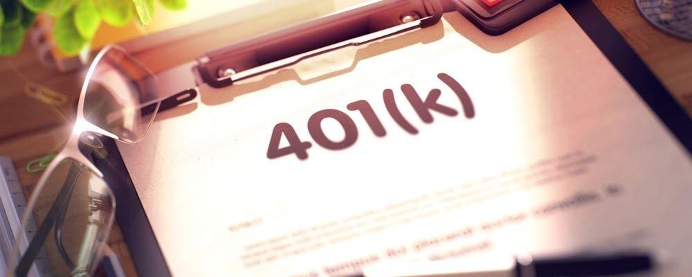 401k True Up - Baltimore 401k Plan Audit