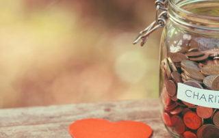 Maximizing Charitable Donations