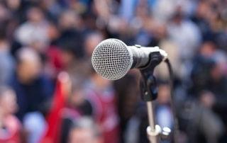 Political Speech Accounting - Norfolk CPA