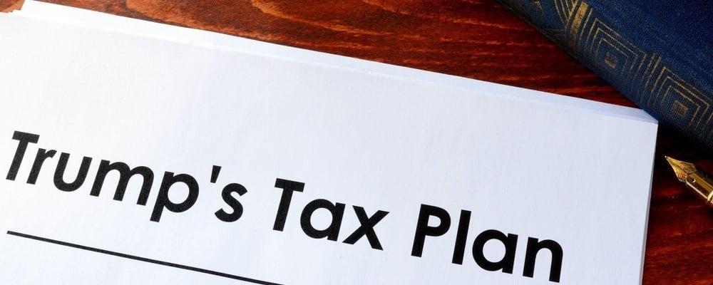 Trump Tax Reform Plan
