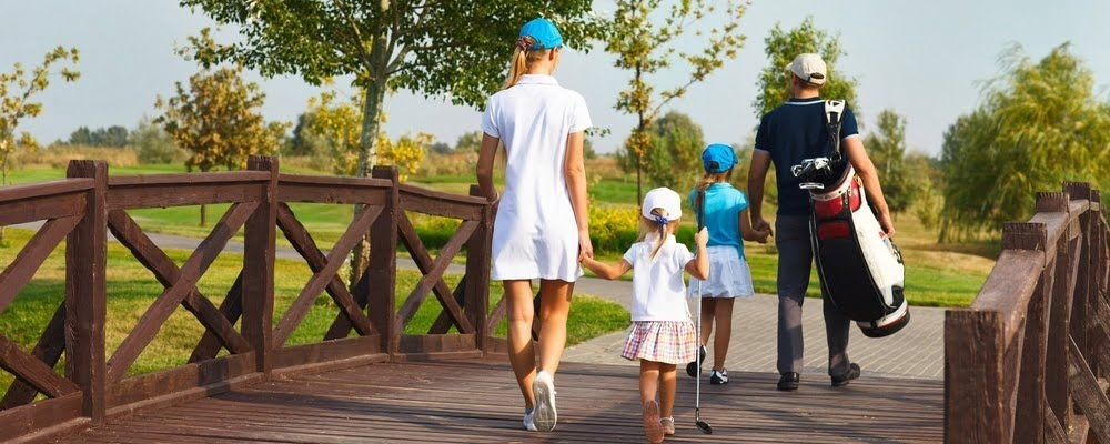 Country Club Lifestyle - Norfolk CPA Firm