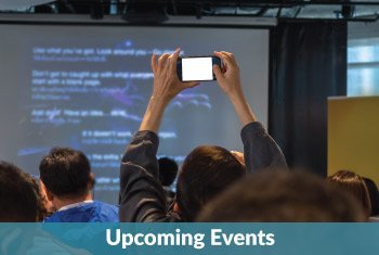 Upcoming Events - Virginia CPA Firm