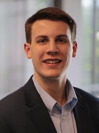 Derek Hess PBMares Wealth Management