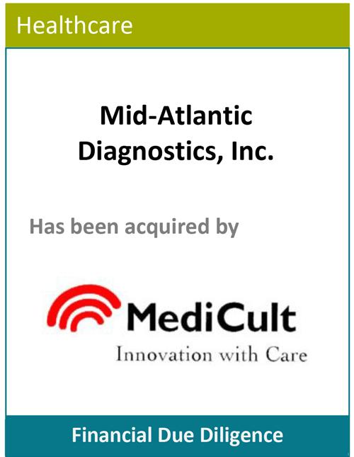 Medicult Logo