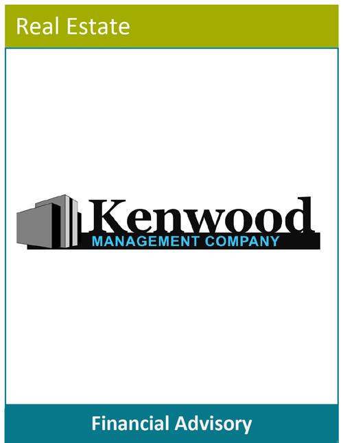 PBMares Financial Advisory - Kenwood Management