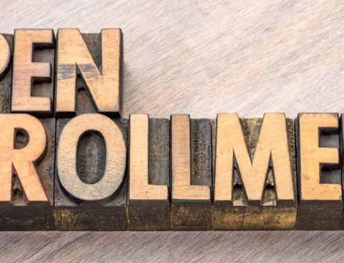 Open Enrollment: Making the Most of Employee Benefits