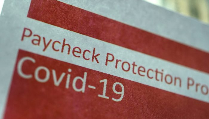 paycheck protection program update