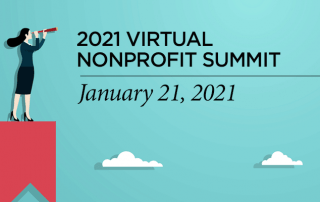 NFP nonprofit summit