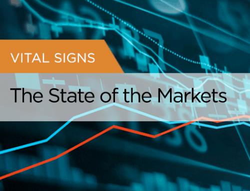 Vital Signs: The State of the Markets