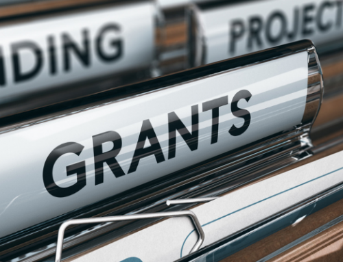 List of COVID-Related Grants Triggering Single Audits