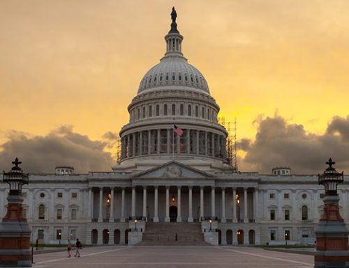 CARES Act Relief and the Impact to Government Contractors