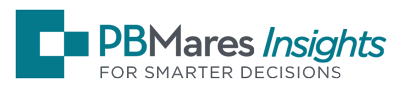 PBMares Insights Logo