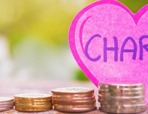 Club Philanthropy: Typical Club Foundations