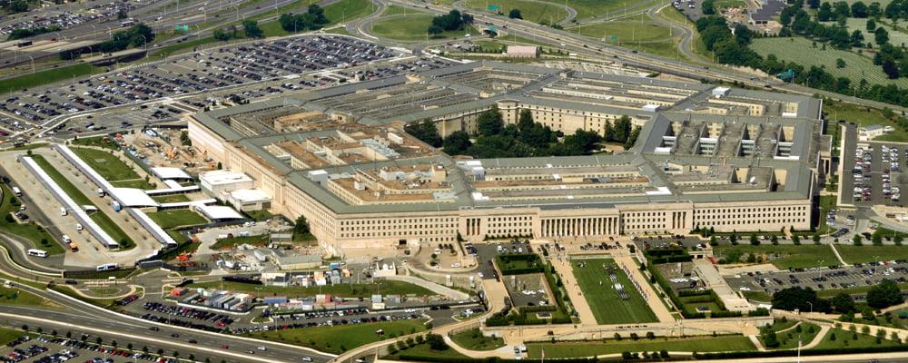 Pentagon - Department of Defense