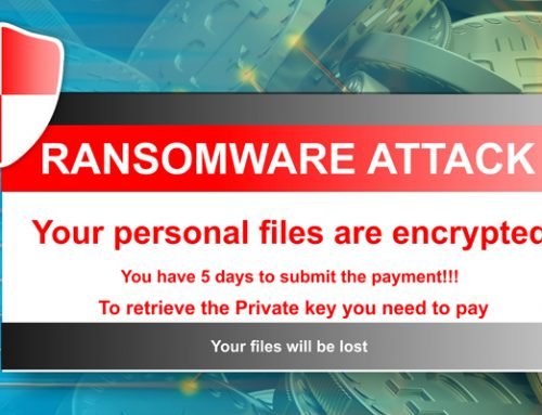 Preventing Ransomware Attacks at Your Business