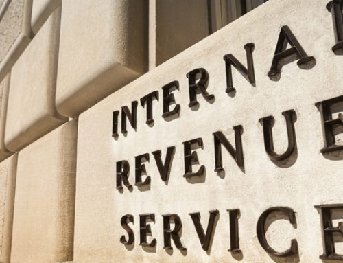 IRS Issues Electronic Filing Mandate for Form 990-EZ