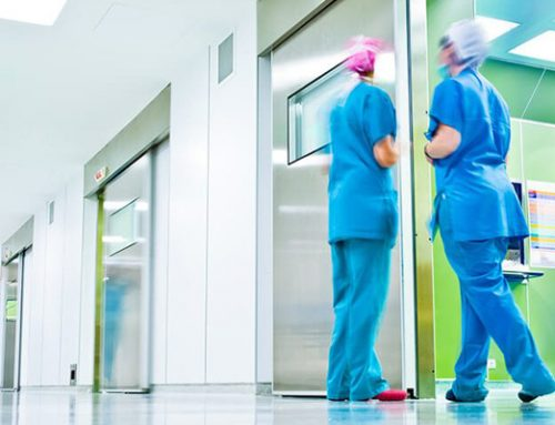 Addressing Risks in Your Health Care Organization
