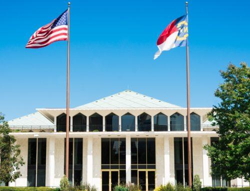 2021 North Carolina Tax Reform