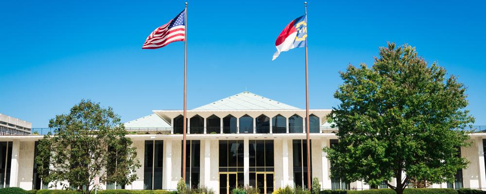 2021 NC Tax Reform