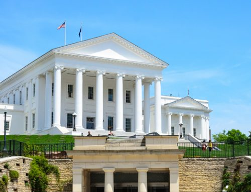 New Wage and Labor Laws Take Effect in Virginia