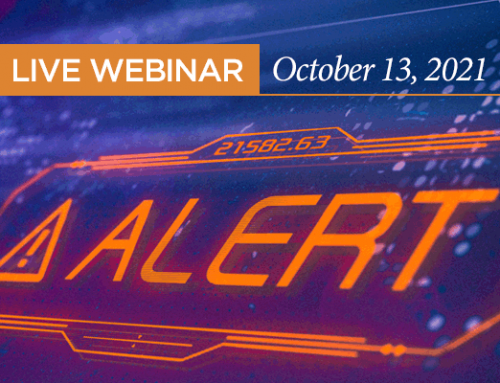 Webinar | What Can You Do to Prepare for the Next Cyber Attack?